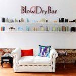 Blow Dry Bar Peluqueria Madrid