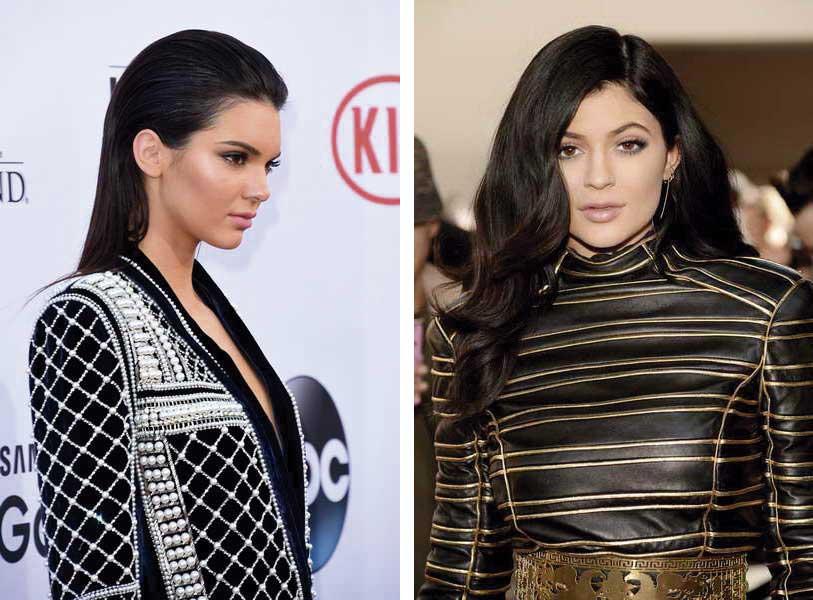 Kendall Kylie Jenner Billboard 2015 - Blow Dry Bar Peluquería Madrid