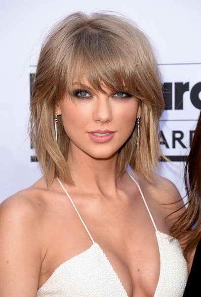 Taylor Swift Billboard 2015 - Blow Dry Bar Peluquería Madrid