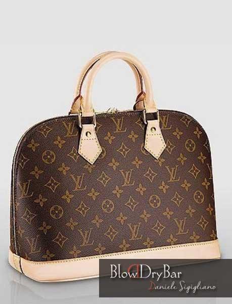 Louis Vuitton, imagen de París
