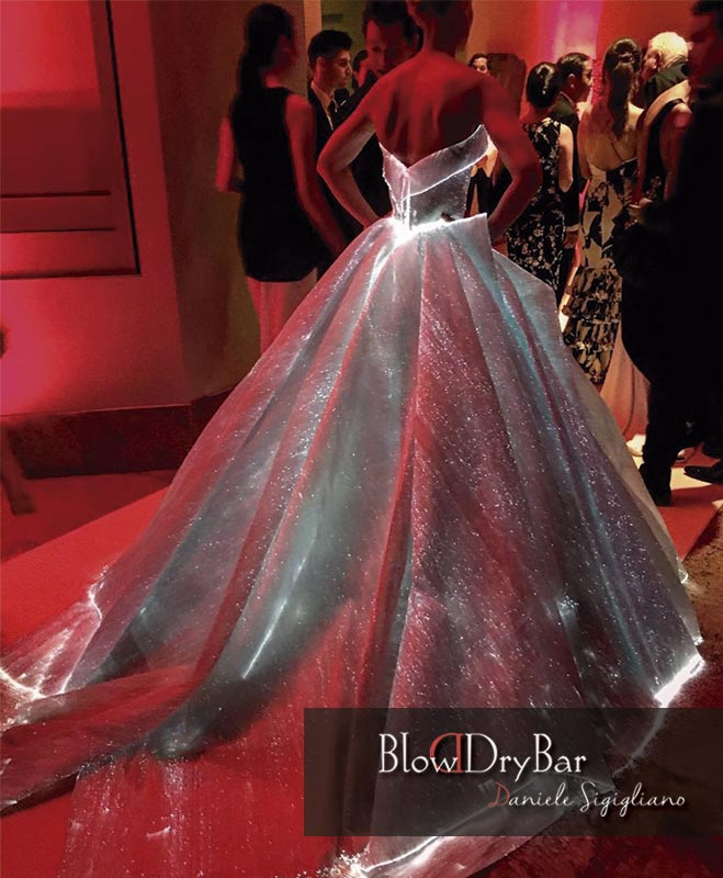 8 mejores vestidos Gala MET 2016