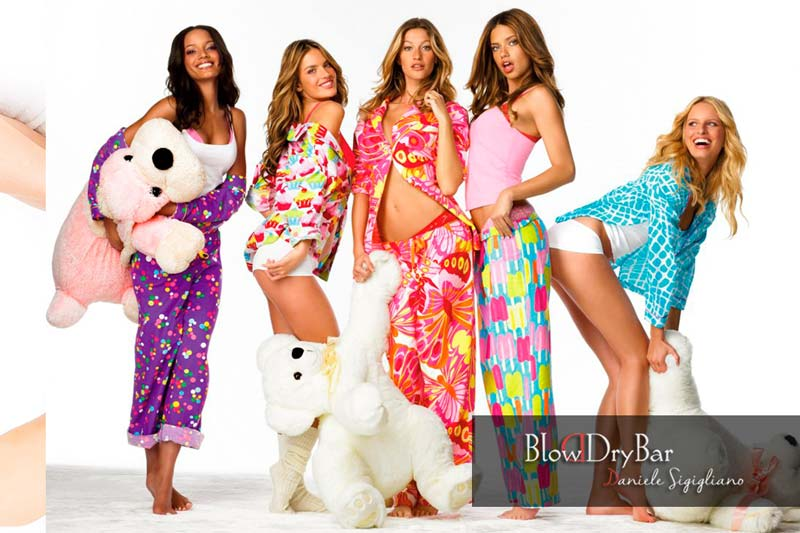 despedida de soltera deporte fiesta pijama